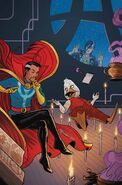 Howard the Duck Issue 4 Joe Quinones cover
