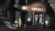 S1e19 Memory cinema