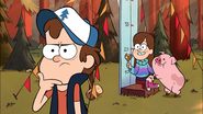 S1e9 Dipper thinking