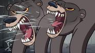 S1e6 bear roar