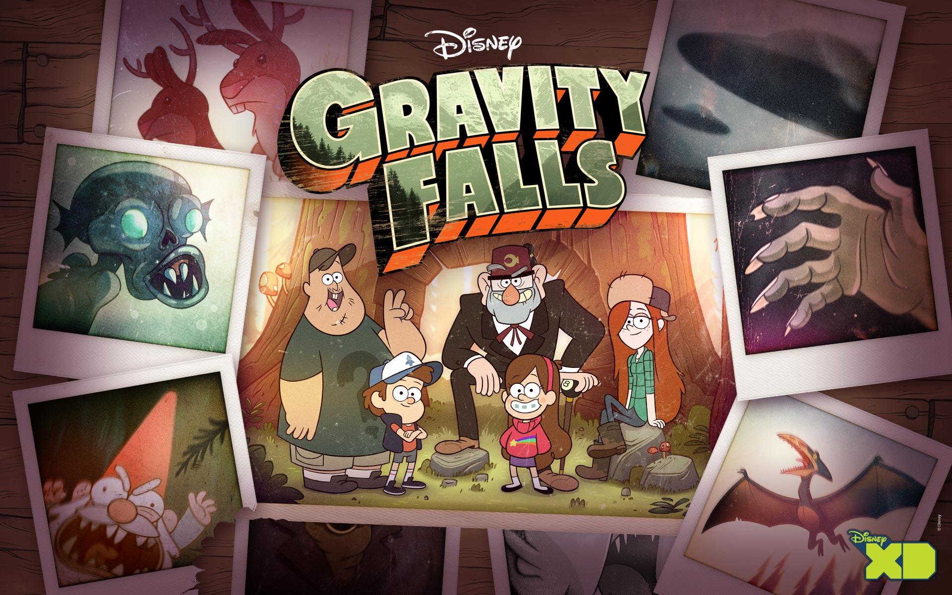 Los 3 mejores Shows animados de la actualidad.