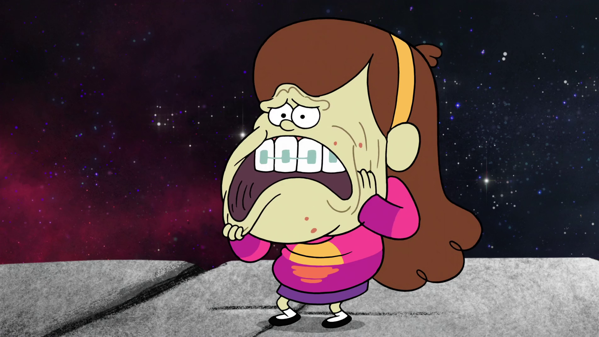 image s1e19 ugly mabel png gravity falls wiki fandom powered