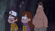 S1e2 twins notice something wrong