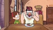 S1e6 stan enjoying pie