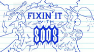 Short12 Fixin it with soos