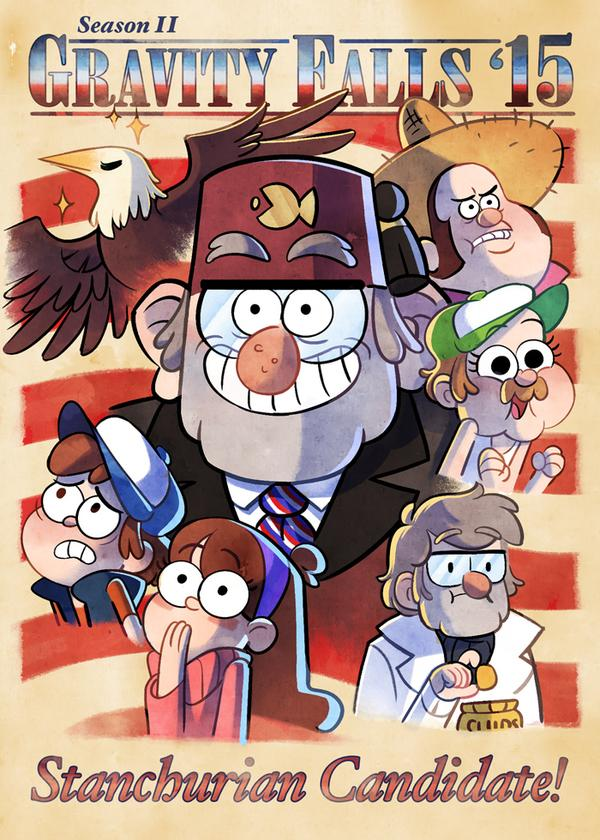 Gravity Falls Season File:s2e14 Season ii Gravity