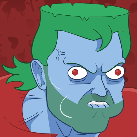 Captain Planet | Greasy Moose Wiki | Fandom powered by Wikia