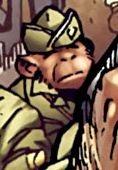 Semerian soldier reporting