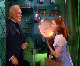 the real wizard of oz