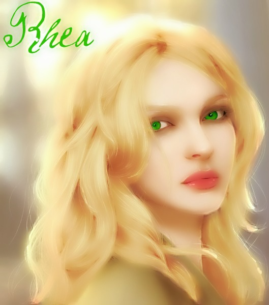 Euryale Greek Mythology Rhea | Greek-Goddesses...