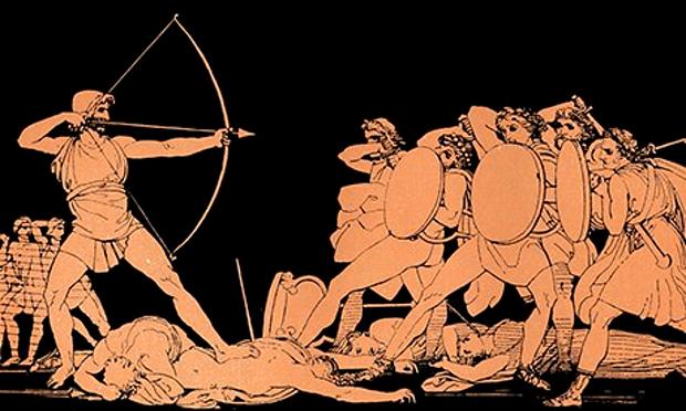 ギリシャ 神話 ローマ 神話