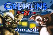 Gremlins - Stripe vs Gizmo (U) 1436843162524