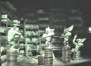 Film Tampering Gremlins
