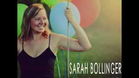 """Found My Vibe"" - Sarah Bollinger"