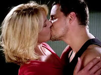 Alex izzie kiss