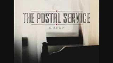 Such Great Heights By The Postal Service With Lyrics
