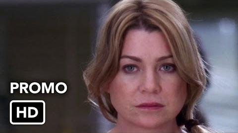 """Grey's Anatomy 10x12 Promo """"Get up, Stand Up"""" (HD) Winter Finale"""