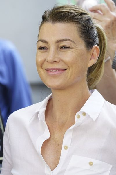 1000  ideas about Meredith Grey on Pinterest | Grey's Anatomy ...