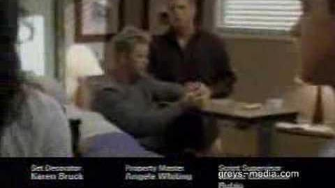 Grey's Anatomy ABC Promo