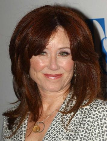 mary mcdonnell young photos