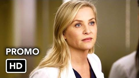"Grey's Anatomy 13x11 Promo ""Jukebox Hero"" (HD) Season 13 Episode 11 Promo"