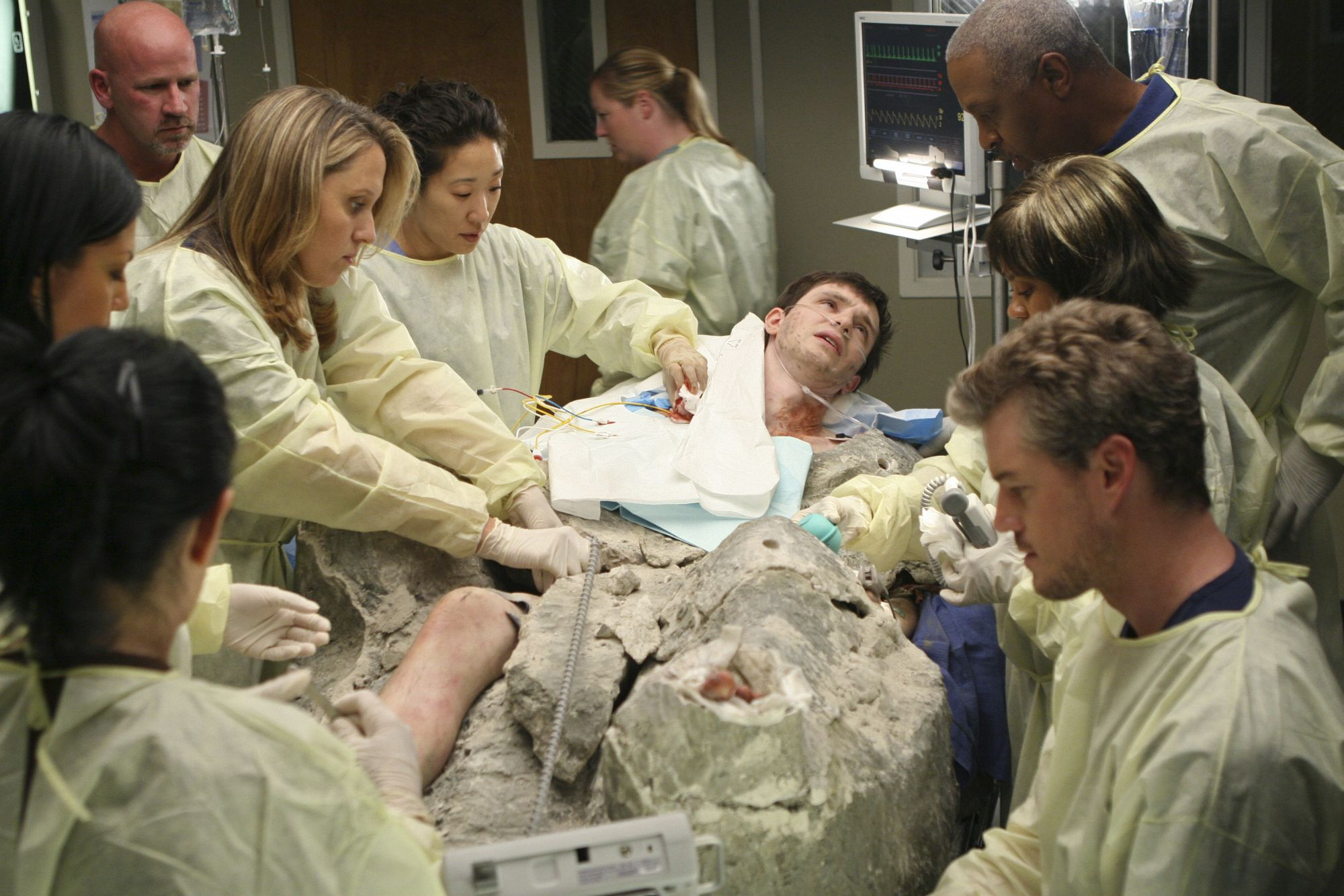 12 Best Episodes Of Greys Anatomy You Need To Rewatch Her Campus
