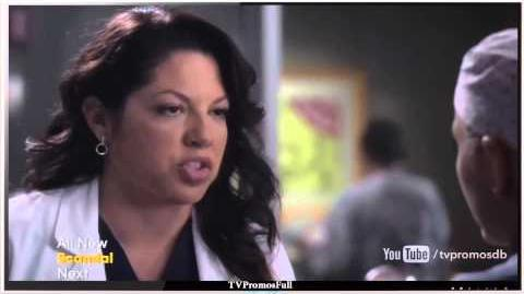 "Grey's Anatomy 10x15 Promo ""Throwing It All Away"" Season 10 Episode 15 Promo"