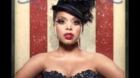 I'm Your Life by Chrisette Michele