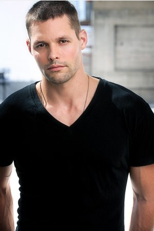 justin bruening height