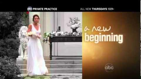 Private Practice 4x02 Promo
