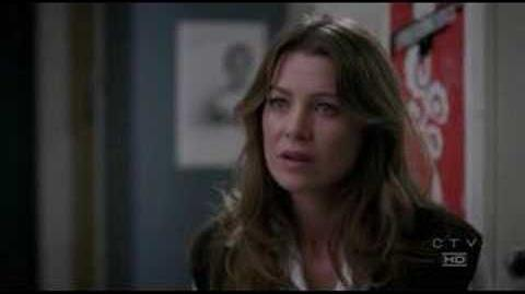 Greys Anatomy 310 Don't Stand So Close to Me Promo