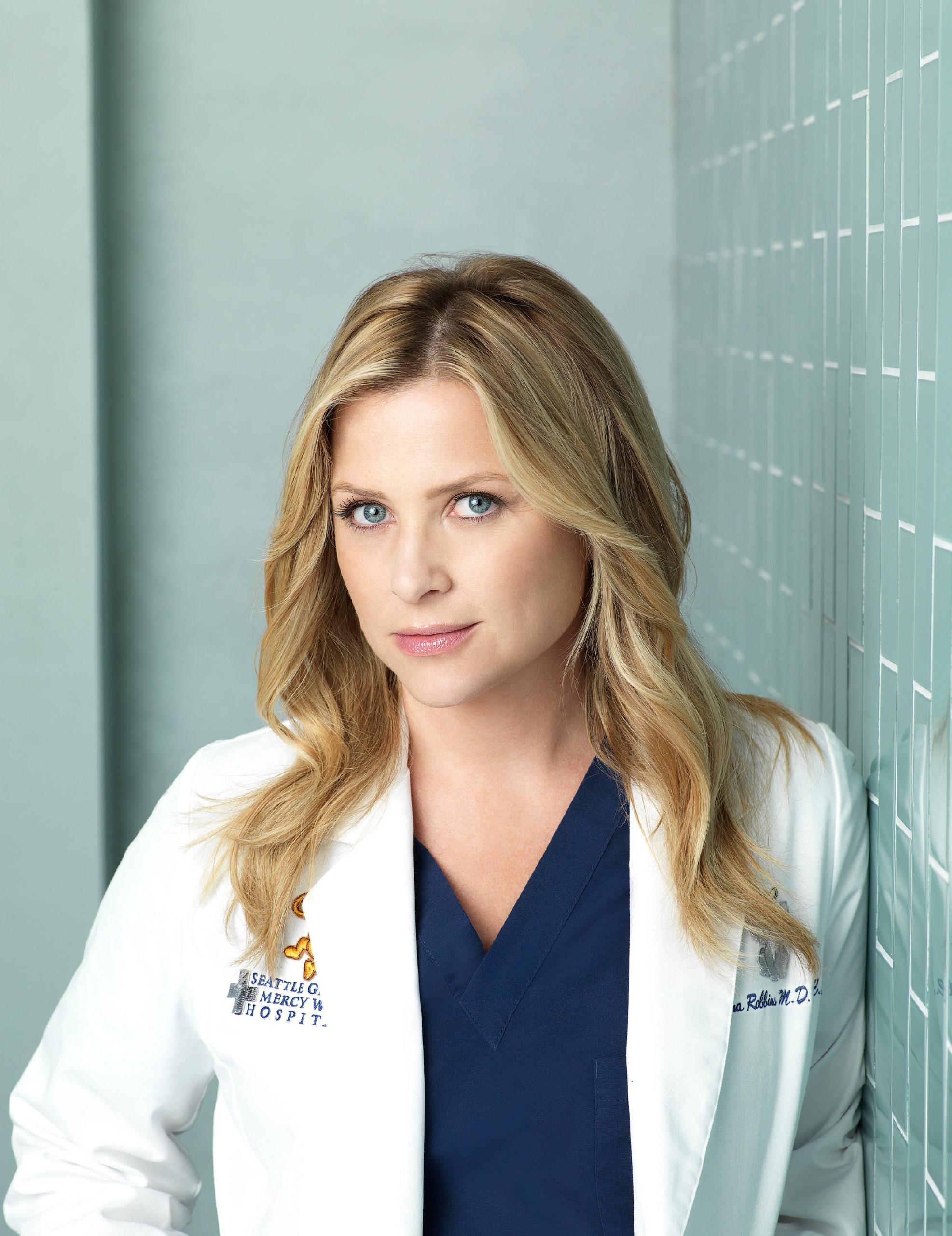Grey\'s Anatomy Wiki Arizona - Grey\'s Anatomy 14 | Trama ...
