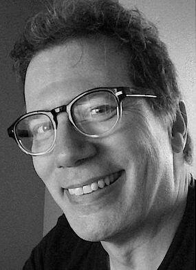 David Simkins