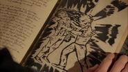 411-Matança Zumbido diary