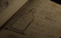 108-Spirit Oleander Grimm Diaries