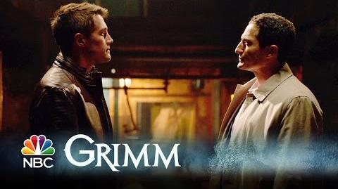 Grimm - Royal Rumble (Episode Highlight)