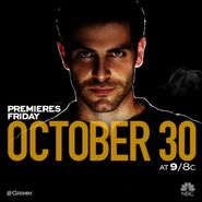 501-Premiere date promo