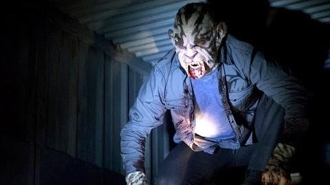 The Wesen of Season 2 - Grimm
