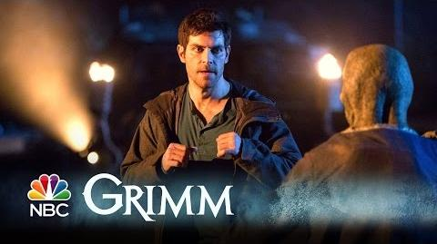 Grimm - Fighting Form (Episode Highlight)