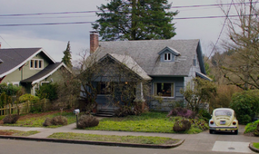 320-Monroe and Rosalee's home