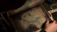219 Gluhenvolk Grimm Diaries