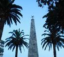 Monumento agli eroi del Risorgimento