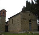 Chiesa di San Paolo della Croce (Casone)