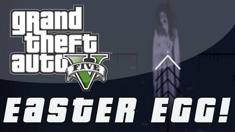 Grand Theft Auto 5 Ghost of Mt
