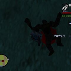 Another Modded Bigfoot killed with Double-Wielded Minigun.
