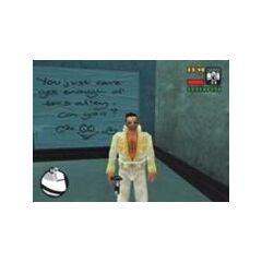 GTA LCS PS2 version