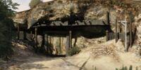 Senora Desert Structure