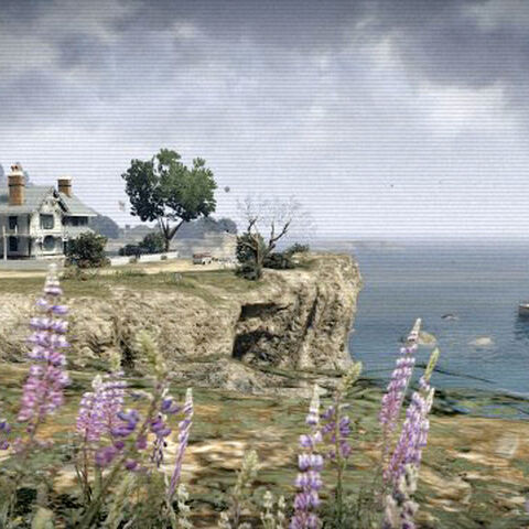 Another view of the Lighthouse.