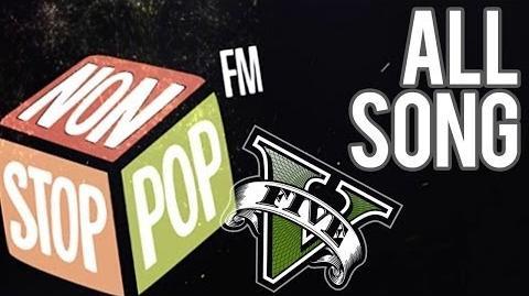 Non Stop Pop FM   GTA Songs Wiki   FANDOM powered by Wikia