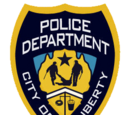 Liberty City Police Department